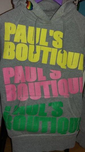 "Sweaty ""Paul's Boutique"""