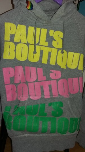 "Sweaty ""Paul's Boutique"""