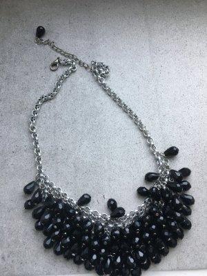 Sweet Deluxe Necklace black-grey