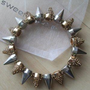 SWEET DELUXE Armband  - bicolor