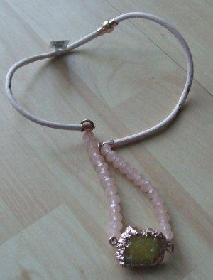 SWEET DELUXE Wickel-Armband  - Kette