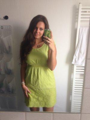 sweet summer dress 38/40