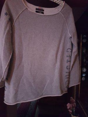 Sir Oliver Sweat Shirt light grey