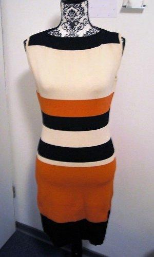 Sweewë - Elegantes Damen Kleid Sommerkleid Cocktailkleid dress Gr S/M 36/38