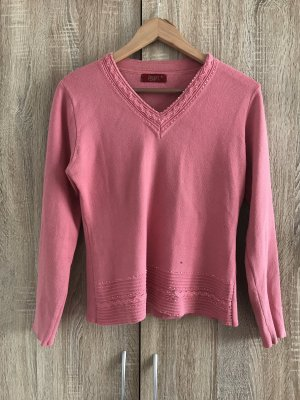 Sweat Shirt raspberry-red-pink
