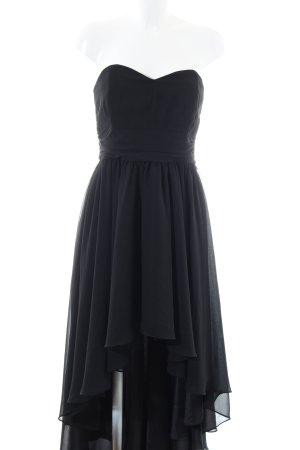 Swing Abendkleid schwarz Elegant