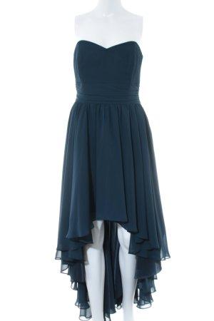 Swing Abendkleid dunkelblau Elegant