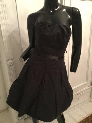 SWING, Abendkleid, Gr. 36, schwarz, Unterrock Tüll,Abiball, Festkleid