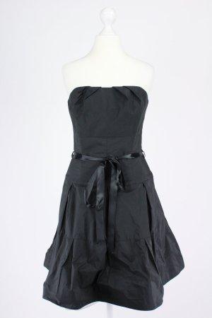 Swing Abendkleid schwarz Größe 36