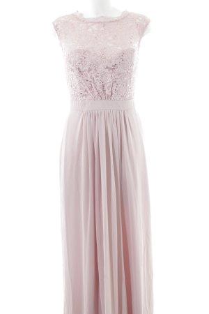 Swing Abito da ballo rosa antico-rosa pallido elegante