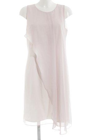 Swing Chiffonkleid pink Elegant