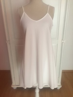 Swing Dress weiß neu!