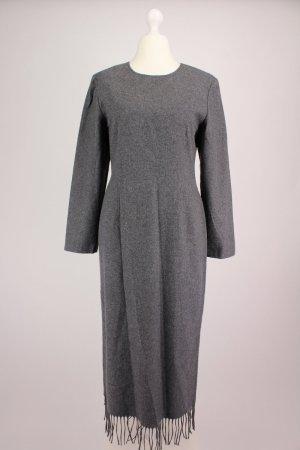 Swing Kleid grau Größe 38
