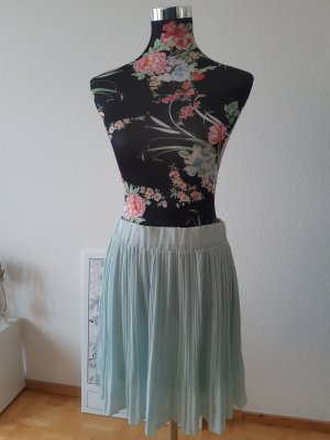 Tulle Skirt baby blue-azure