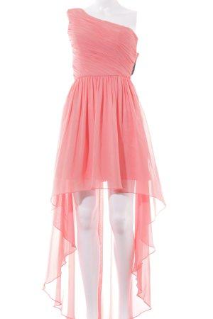 Swing Trägerkleid hellgrün Elegant