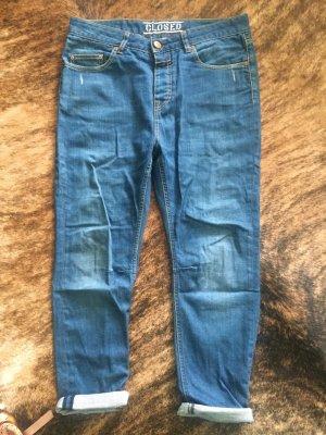 Sytlishe Jeans von Closed wenig getragen limited Edition
