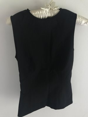 Alexander Wang Top black nylon