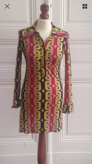 T Bags los Angeles Kleid Small Retro Blogger wie neu