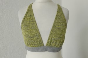 T by Alexander Wang Cropped Top Bustier Gr. M 90's