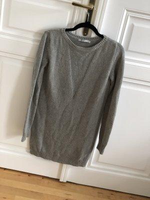 Alexander Wang Abito maglione grigio chiaro-grigio