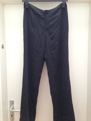 Alexander Wang Trousers black synthetic fibre