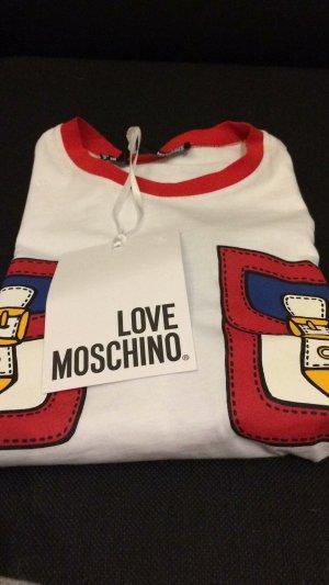 T-Schirt LOVE MOSCHINO *NEU*