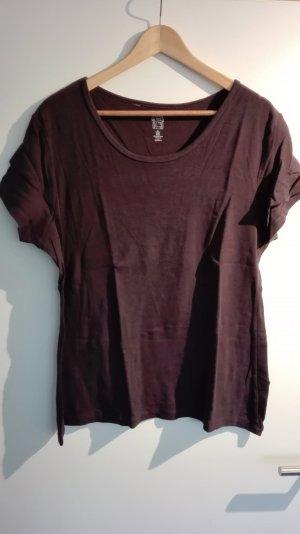 Domyos Camiseta violeta oscuro