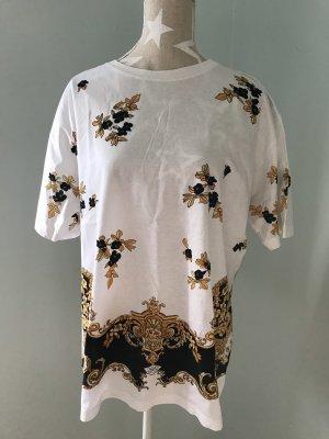 Versace Print Shirt multicolored