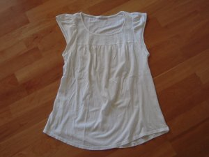 Promod T-shirt blanc