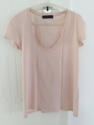 Hallhuber T-shirt rosé-vieux rose