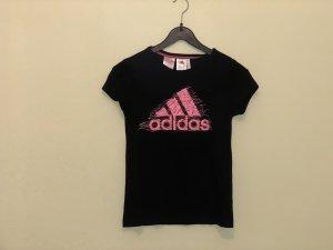 Adidas Originals Sportshirt zwart