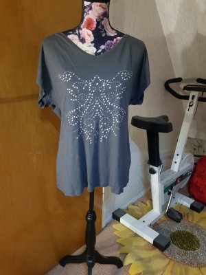 Chillytime T-Shirt anthracite
