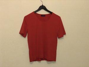Sports Shirt brick red