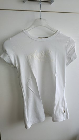 Airfield T-Shirt white