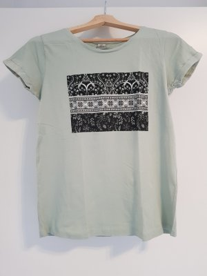 17&co Shirt mint cotton