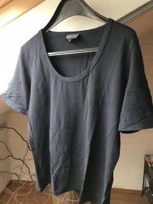 Claudia Sträter Boatneck Shirt black
