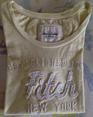 T-Shirt  Abercrombi&Fitch