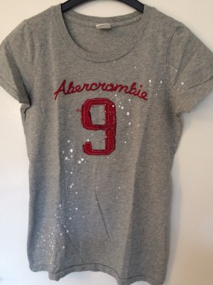 T-Shirt Abercrombie