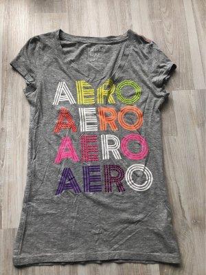 Aeropostale T-shirt multicolore