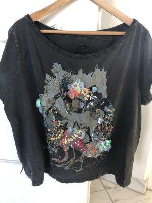 T-Shirt Allsaints