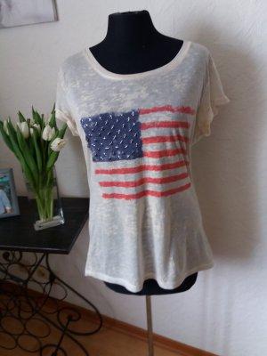 T-Shirt *Amerika Flagge*