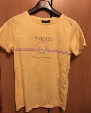 T-Shirt Amour Paris