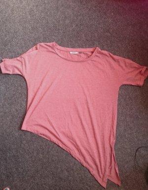 T-Shirt asymmetrisch Größe M