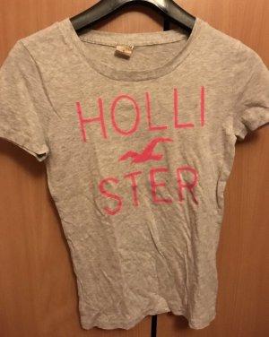 T-Shirt Aufdruck Hollister