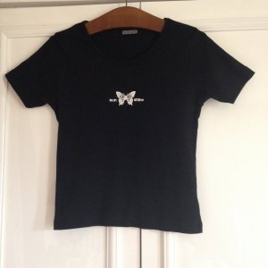 T-Shirt aus 100 % Baumwolle
