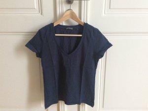 T-Shirt aus softem Baumwoll-Jersey