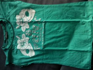 T-Shirt aus Thailand Gr. XS