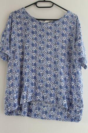T-Shirt aus Viskose vom H&M