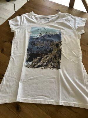 Takko T-Shirt white