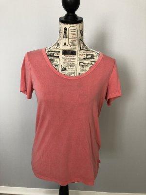 T-Shirt basic von Levi's Gr. S